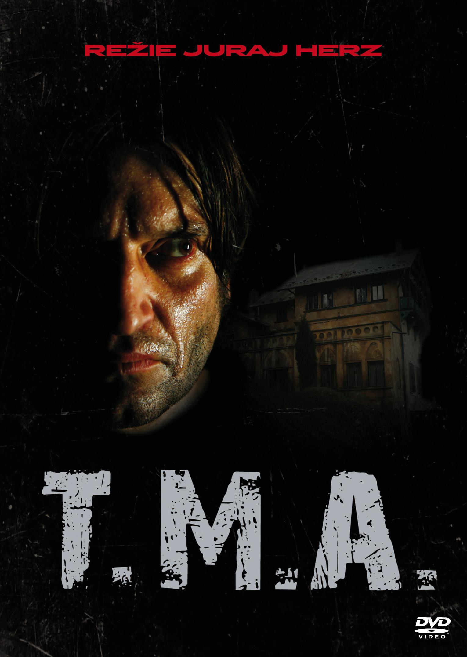 Spustit online film zdarma T.M.A.