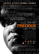 Spustit online film zdarma Precious: Based on the Novel Push by Sapphire