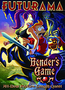 Film Futurama: Bender's Game ke stažení - Film Futurama: Bender's Game download