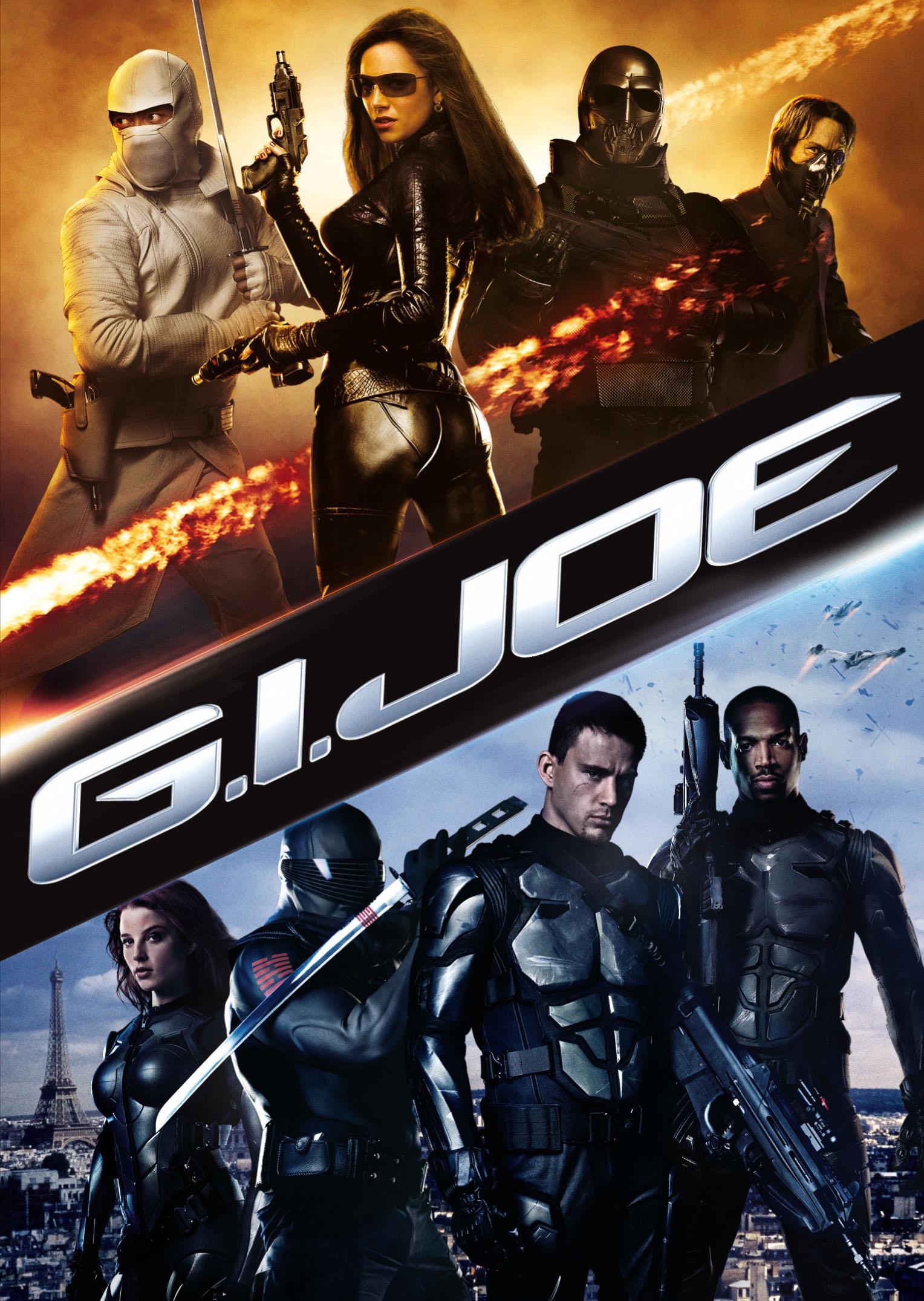 Spustit online film zdarma G. I. Joe