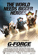 Film G-FORCE online zdarma