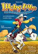 Detail online filmu Lucky Luke na Divokém západě ke stažení