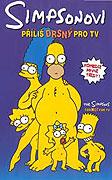 Detail online filmu Simpsonovi: Příliš drsný pro TV ke stažení