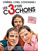 Tři malá prasátka (2007)