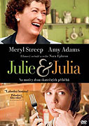 Poster k filmu  Julie a Julia