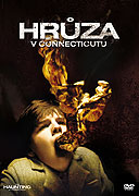 Poster k filmu Hrůza v Connecticutu