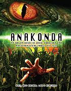 Spustit online film zdarma Anakonda