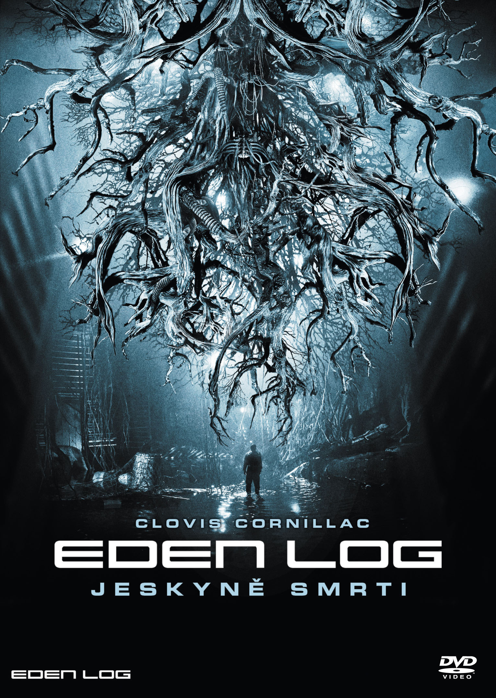 Spustit online film zdarma Eden Log - jeskyně smrti