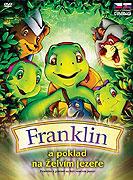 Spustit online film zdarma Franklin a poklad na Želvím jezeře
