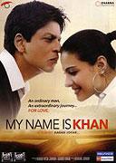 Poster k filmu Jmenuji se Khan