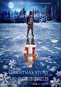 Spustit online film zdarma Legenda o Vánocích