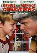 Spustit online film zdarma Postrach Dennis o Vánocích