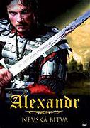 Spustit online film zdarma Alexandr: Něvská bitva