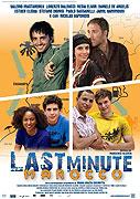 Spustit online film zdarma Last minute Maroko