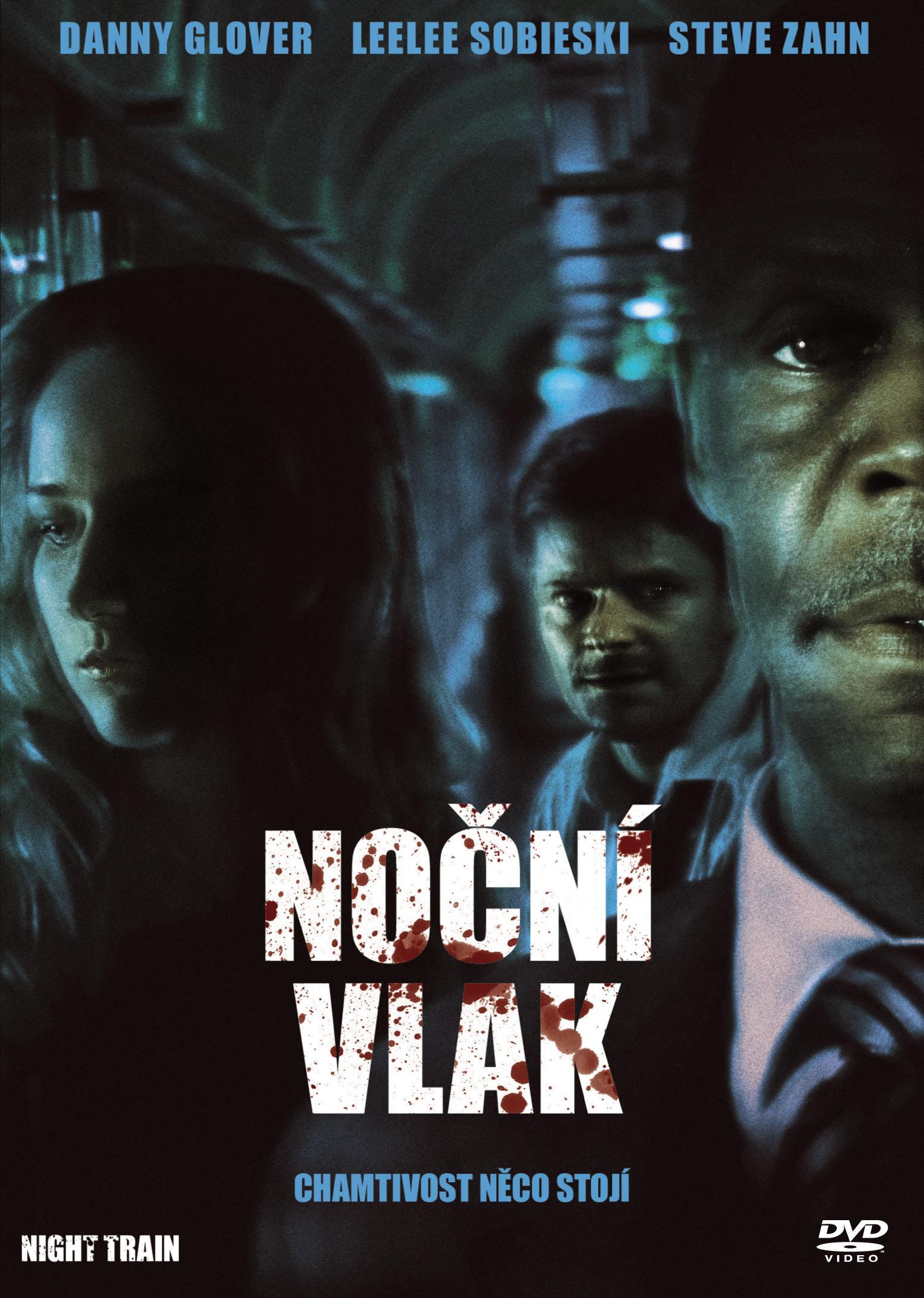 Spustit online film zdarma Noční vlak