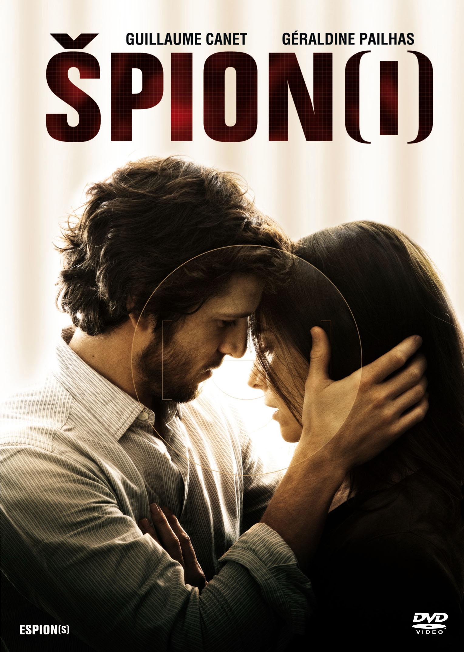 Film Špion(i) online zdarma