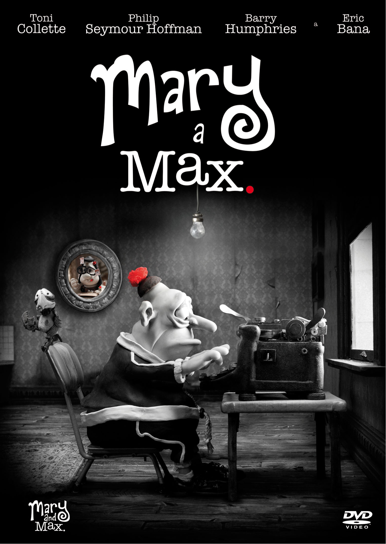 Spustit online film zdarma Mary a Max