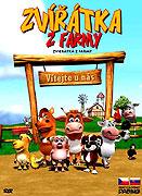 Spustit online film zdarma Zvířátka z farmy
