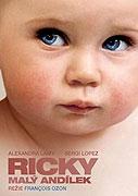 Poster k filmu  Ricky