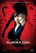 Spustit online film zdarma Murder.com