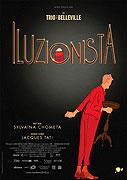 Spustit online film zdarma Iluzionista