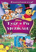 Film Moji kamarádi Tygr a Pú: Tygr a Pú v muzikálu online zdarma