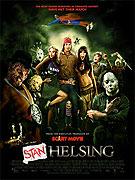 Poster k filmu Stan Helsing