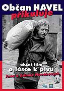 Spustit online film zdarma Občan Havel přikuluje