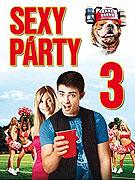Spustit online film zdarma Sexy party 3: Prvák