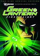 Spustit online film zdarma Green Lantern: První let