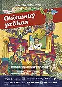 Cover k filmu Občanský průkaz (2010)