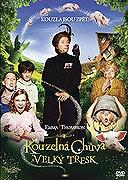 Poster k filmu Kouzelná chůva a Velký třesk