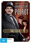 Spustit online film zdarma Hercule Poirot: Hodiny