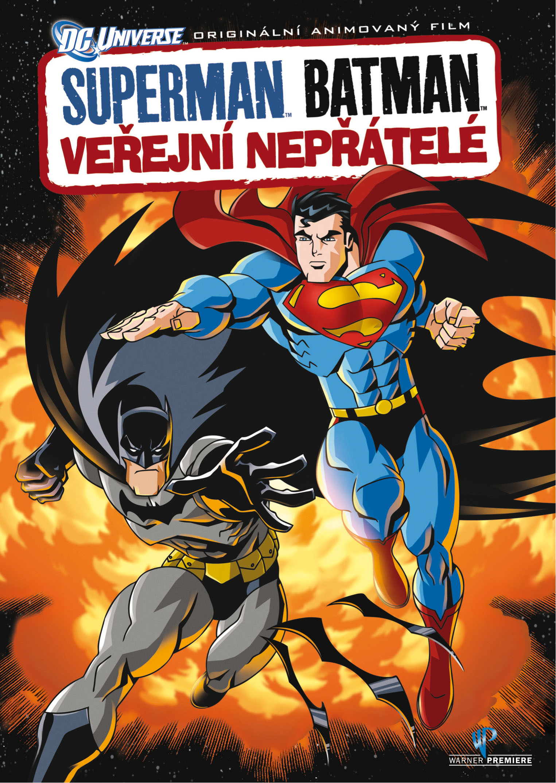 Spustit online film zdarma Superman/Batman: Veřejní nepřátelé