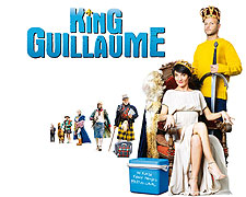 Spustit online film zdarma Král Guillaume