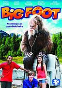 Spustit online film zdarma Chlupáč Bigfoot