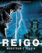 Spustit online film zdarma Reigo - Monstrum z hlubin