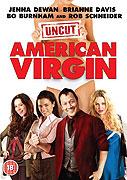 Spustit online film zdarma Americká panna