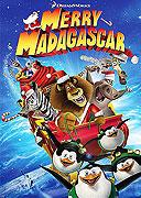 Spustit online film zdarma Šťastný a veselý Madagaskar