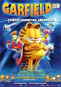 Spustit online film zdarma Garfield 3D: Zvířecí jednotka zasahuje