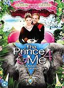 Spustit online film zdarma Princ a já: Sloní dobrodužství