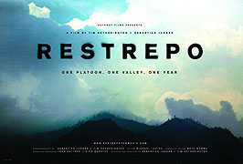 Spustit online film zdarma Restrepo