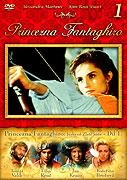 Spustit online film zdarma Princezna Fantaghiró