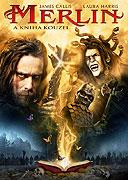 Spustit online film zdarma Merlin a kniha kouzel