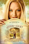 Poster k filmu Dopisy pro Julii