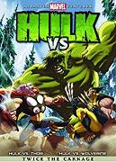 Spustit online film zdarma Hulk Vs.