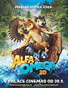 Spustit online film zdarma Alfa a Omega