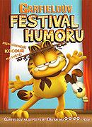 Spustit online film zdarma Garfieldův festival humoru