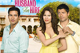 Spustit online film zdarma Manžel na objednávku