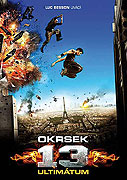 Spustit online film zdarma Okrsek 13: Ultimatum